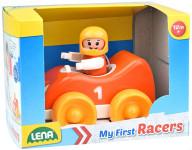 Závodní auto My First Racers