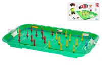 Stolný futbal pružinový 52 cm