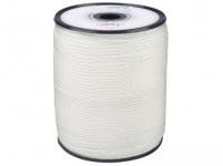 šnúra PPV bez duše 6mm farebná pletená (100m) - VÝPREDAJ