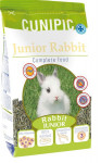 Cunipic Rabbit Junior - králik mladý 3 kg