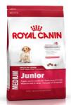 Royal Canin - Canine Medium Junior 4 kg