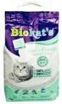 Podstielka Cat Gimpet - Biokat 's Bianco Fresh 5 kg