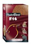 VL Nutribird F16 pre papagáje 800g