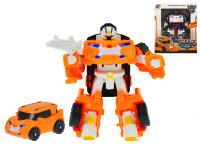 Auto / robot 12 cm - mix farieb