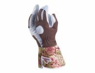 Rukavice GARDEN GIRL CHELSEA pracovné veľkosť M