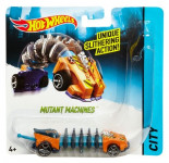 Hot Wheels auto mutant - mix variant či barev