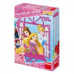 WD Princezny: Kouzelné okno hra dětská