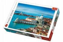 Puzzle Benátky, Taliansko 2000 dielikov 96x68cm