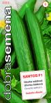 Dobrá semena Okurka salátová do skleníku - Santos F1 dl 10s