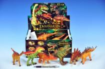 Dinosaurus plast 15-18cm - mix variant či barev