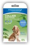 Francodex Obojek repelentní střední pes