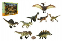 Dinosaurus plast