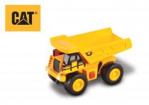 CAT Zvuková stavební auta