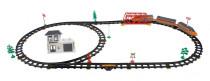 Vlaková súprava Express