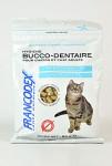 Francodex Pochúťka Breath Dental mačka 60g