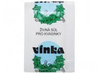 Živná soľ VINKA pre kvasinky 1,6g