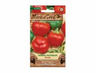 Osivo Paprika zeleninová raná DUMAS, rajčinová