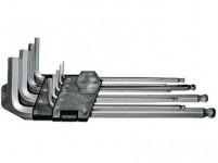 sada imbus 1,5-10mm, 9díl., gulička, predl., FESTA