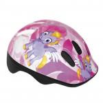 Spokey Pony dětská cyklistická přilba, 49-56 cm