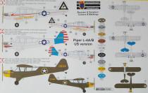 Piper L-4A/B