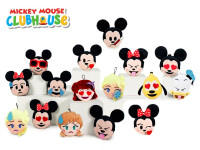Disney emoji 11-15 cm - mix variantov či farieb