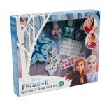Frozen 2 nechtové štúdio