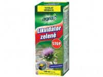 Agro Likvidátor zelene STOP - 100 ml