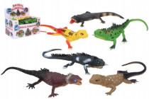 Plaz zvieratko plast 23cm - mix variantov či farieb
