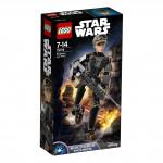 Lego Star Wars 75119 Seržantka Jyn Ersoy