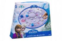 Kreatívna sada - šperky Ľadové kráľovstvo / Frozen
