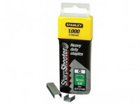 spony 8mm (1000ks) 1-TRA705T STANLEY