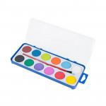 WaterColours vodové farby 12barev / sada - VÝPREDAJ