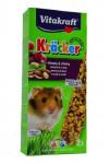 Vitakraft Rodent Hamster poch. Kräcker Nut Cello 2ks