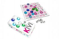 Kivi taktická společenská hra v plechové krabičce 11x18cm