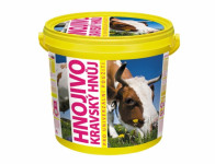 Hnoj kravský STANDARD 3kg