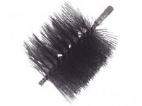 kefa rúrový hranatý 200x250mm