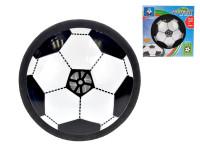 Fotbalová hra míč 14 cm na baterie