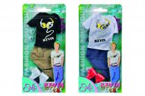 Oblečení pro panáčka Kevina - mix variant či barev