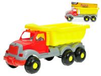 Auto nákladné sklápačka 50 cm