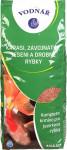 Vodnár Jazierka karas, závojnatky a drobné rybky - 4 kg