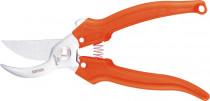 Nožnice nerezovej strižné 19 cm Stocker