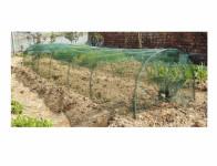 Tunel záhradné - sieťovina 300x65x45cm