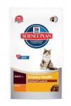 Hill's Feline Dry Adult Urinary Hairball Control 1,5kg