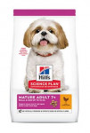 Hill 'Can.Dry SP mature Adult7 + Small & Mini Chicken6kg