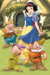 WD Disney příběhy mini 54D