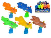 Zvieratká striekacie 28 cm - mix variantov či farieb