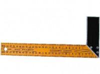 uholník stolársky 250mm