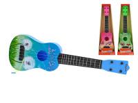 Kytara 61 cm - mix barev