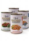 Brit Boutiques Gourm. konz. - Lamb Bits&Paté 400 g