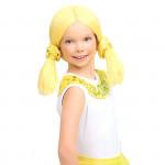Parochňa Lollipopz žltá